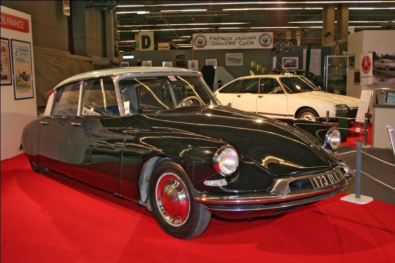 quizz voitures fran aises des ann es 1950 60 quiz autos 1950. Black Bedroom Furniture Sets. Home Design Ideas