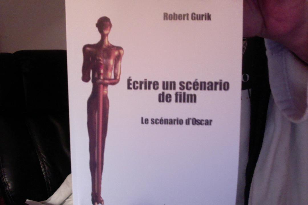 Le scénario des Oscars/1