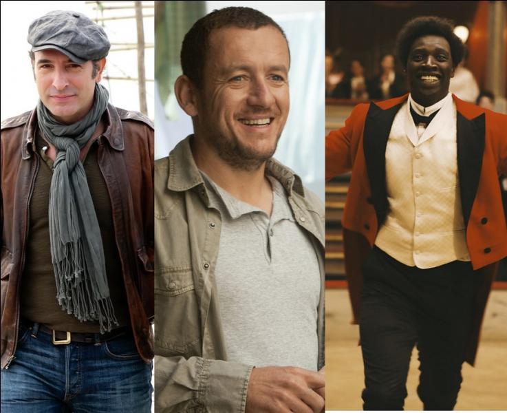 Quel acteur français a été le mieux rémunéré cette année pour sa prestation dans un film ?