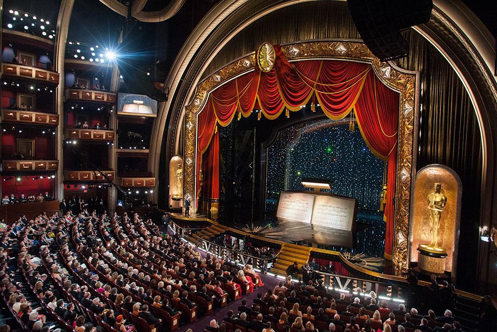 Le scénario des Oscars (2) / Les cadeaux des stars