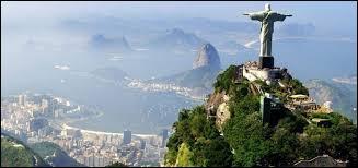 Si je vous dis le Christ rédempteur, la plage Copacabana et le Corcovado, vous me dites ?