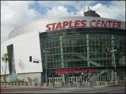 Si je vous dis le Staples Center, le Griffith Park et le Walk of Fame, vous me dites ?