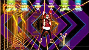 Ce danseur est Jerky Jessy.