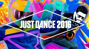 Just Dance 2016 / Unlimited