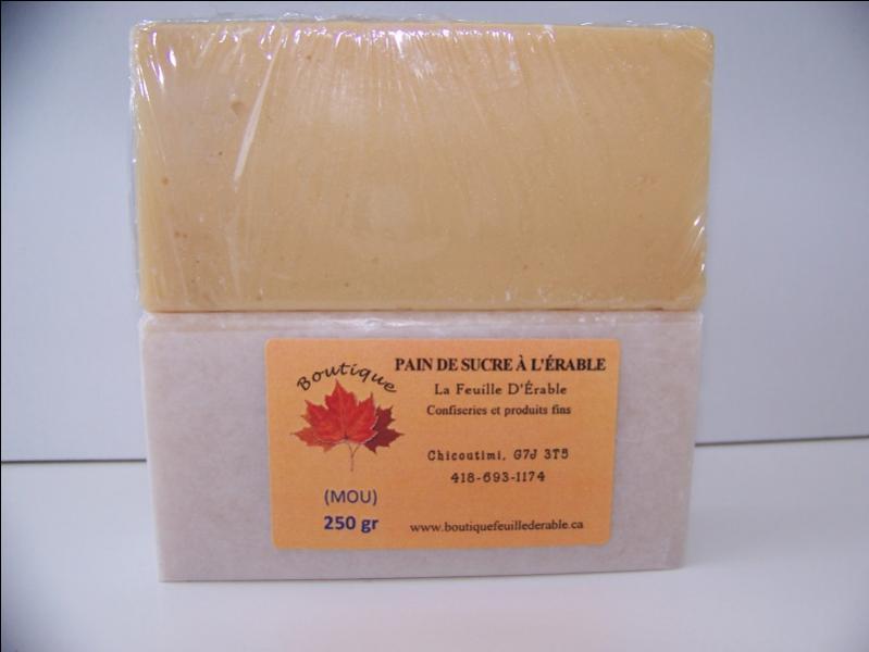 Voici le pain de sucre : quelles sont les variétés disponibles au Québec ?