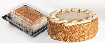 Voici un gâteau qui s'appelle...