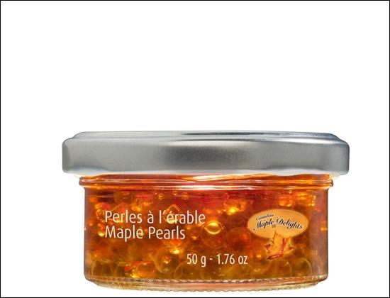 """Un tout nouveau produit et les chefs en sont fous ainsi que les """"Foodies"""". On les met dans les cocktails et dans les salades, leur texture ressemble à celle du caviar. Partout où votre imagination vous le chuchote, vous pourrez les incorporer. Voici ..."""