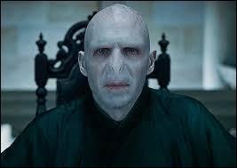 A quelle maison appartenait Voldemort ?