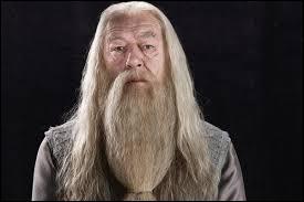 A quelle maison appartenait Dumbledore ?