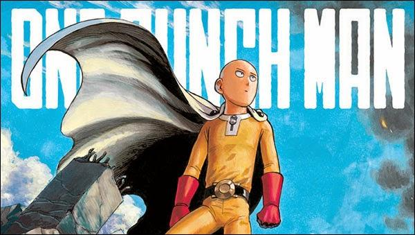 One Punch Man (OPM)