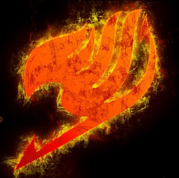 Qui utilise la magie du feu ?