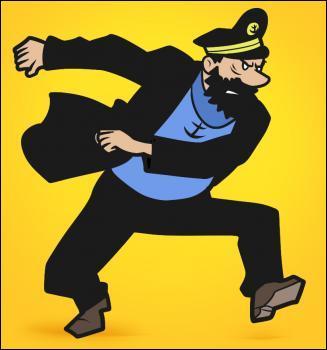 Le capitaine Haddock est l'un des personnages principaux de la série de bande dessinée « Les Aventures de Tintin » créée par Hergé. Quel est son prénom ?
