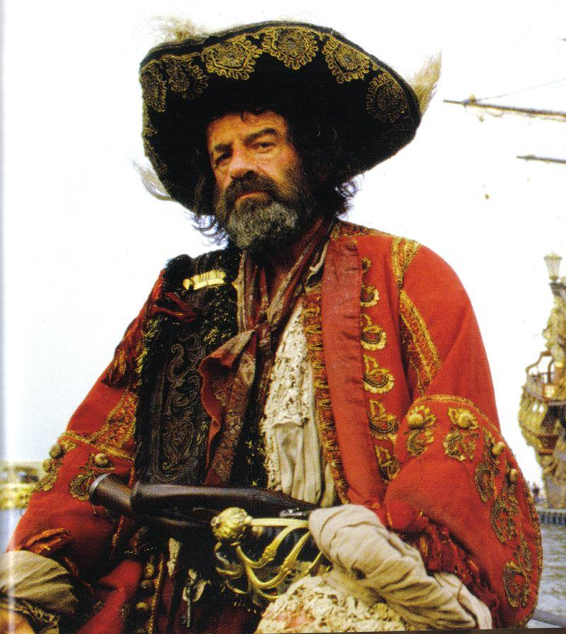 Connaissez-vous le capitaine ?