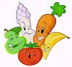 Culture générale sur des fruits et des légumes !