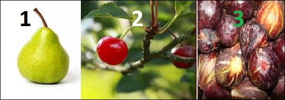 Quel nom, homonyme d'un fruit, est utilisé dans une expression signifiant que vous avez le mauvais œil ?