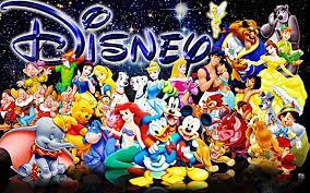 C'est journée coiffeur pour les princesses Disney !