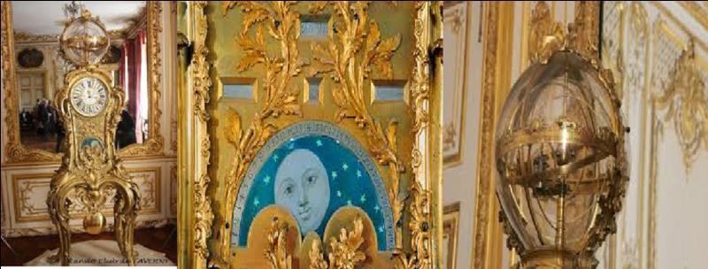 Citez-moi le nom de cet horloger qui créa l'horloge astronomique du château de Versailles, qui est un véritable bijou ? (Elle est capable de donner l'heure réelle, l'heure moyenne, les phases de la Lune. À son sommet, une sphère en cristal contient une sphère armillaire dans laquelle sont représentées en temps réel les positions des planètes. Elle fut acquise par Louis XV, en 1750).
