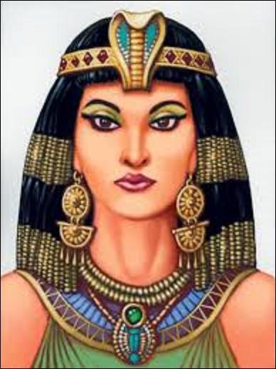 Cléopâtre VII (Vers 69 av.J.-C - 30 av.J.-C) se maria durant sa vie trois fois. Mais pourriez-vous me citer les noms de ses conjoints ?
