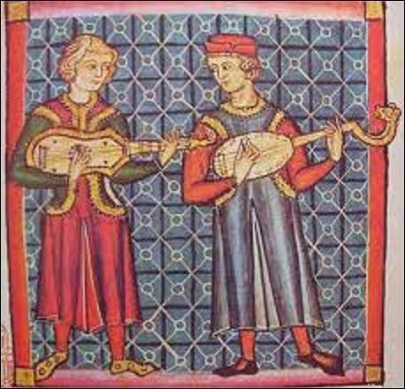 Au Moyen Âge, quelle était la différence entre un troubadour et un ménestrel ?