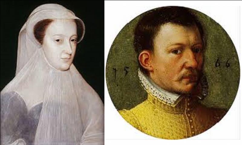 Allons faire un tour au Royaume-Uni, et en Écosse exactement. Le 15 mai 1567, Marie Stuart, ancienne reine consort de France du 10 juillet 1559 au 5 décembre 1560 par son mariage avec le roi François II, aussi reine d'Écosse depuis le 14 décembre 1552, épouse en 3e noce, James Hepburn, 4e comte de Bothwell. Mais quelle originalité concerne le mariage de ces deux personnes ?