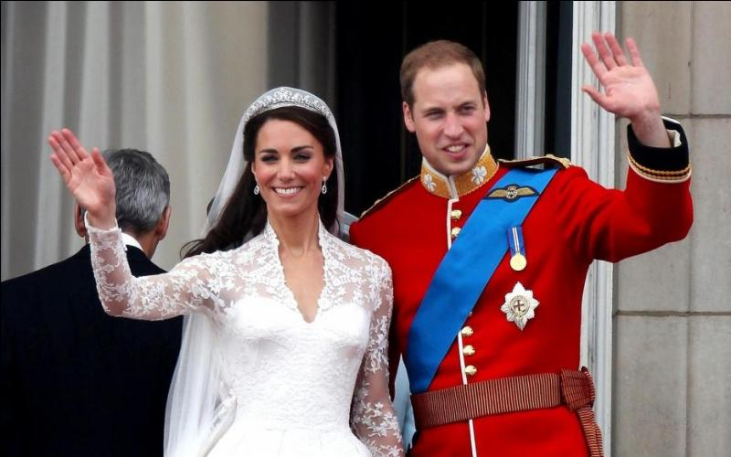 Qui a chanté au mariage de Kate et William ?