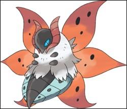 Pyrax est-il un pokemon légendaire ou fabuleux ?