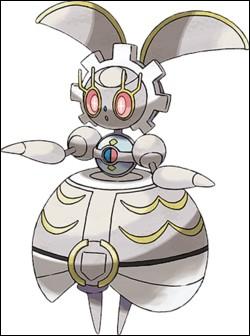 Magearna est-il un pokemon légendaire ou fabuleux ?