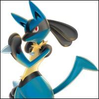 Lucario est-il un pokemon légendaire ou fabuleux ?