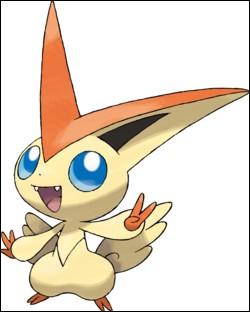 Victini est-il un pokemon légendaire ou fabuleux ?