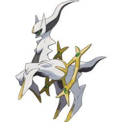 Suis-je un Pokémon légendaire ou fabuleux ?