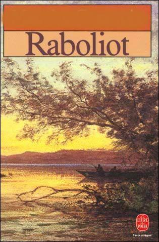 "A qui doit-on ""Raboliot"" ?"
