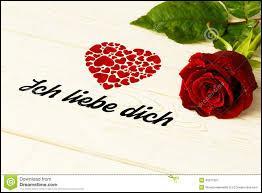 """En berlinois, comment traduiriez-vous """"je t'aime"""" ?"""