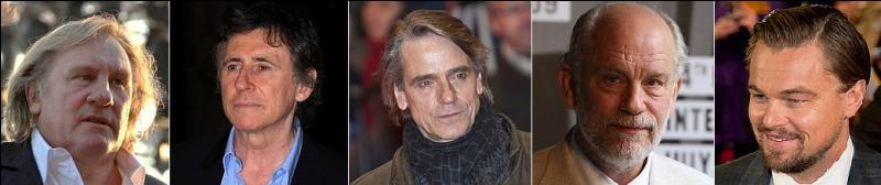 Dans quel film peut-on voir Gérard Depardieu, Gabriel Byrne, Jeremy Irons, John Malkovich et Leonardo DiCaprio ?