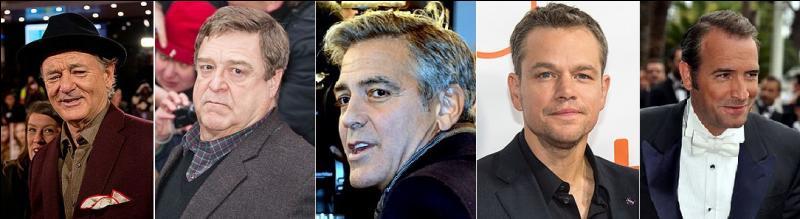 Dans quel film ces acteurs tiennent-ils les rôles principaux ?