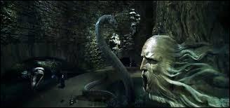 Quel est le monstre qui vit dans la Chambre des Secrets ?