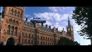 Combien de Moldus ont vu la Ford Anglia volante ?
