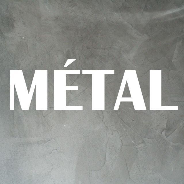 Les classiques du Metal