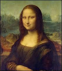 """Dans quel musée est exposé le tableau """"La Joconde"""" de Léonard de Vinci ?"""