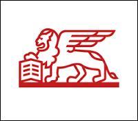 Quelle compagnie a repris le Lion de Saint-Marc, symbole de Venise, pour la représenter ?