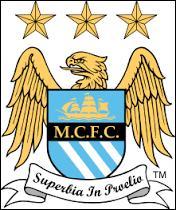 A quel club de football ce blason ailé appartient-il ?