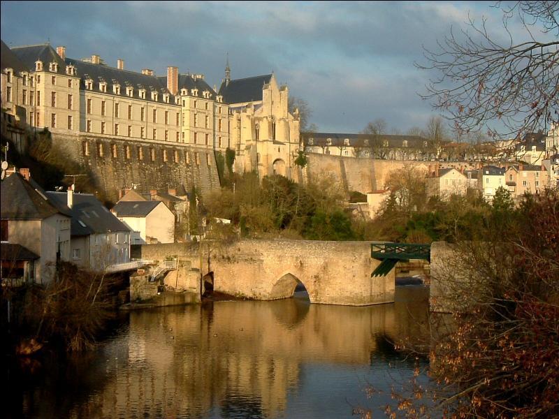 Comment Louis-Jean-Marie de La Trémoïlle, dernier vicomte de Thouars est-il mort ?