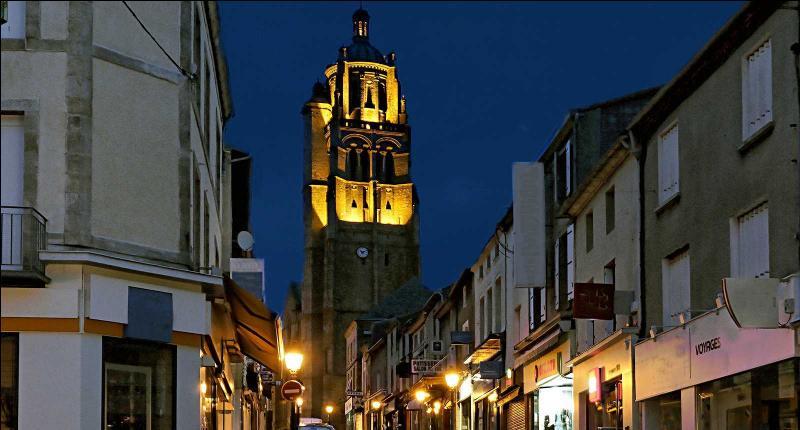 Quelle commune des Deux-Sèvres a la plus grande superficie ?