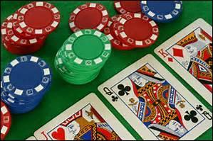 Dans quel jeu de cartes cave-t-on l'argent ?