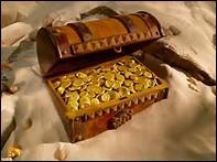 Si vous avez le fond de votre bourse plein d'argent monnayé, donc en métal précieux, quel nom lui donnerez-vous afin de paraître peut-être moins riche, en terme d'argot fort désuet ?