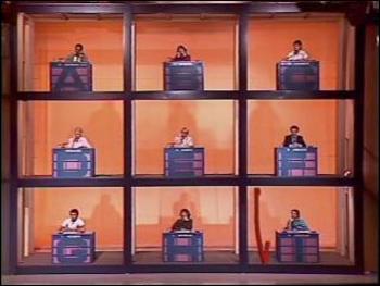 """Complétez le nom d'un jeu télévisé des années 80 : """"L'Académie des..."""