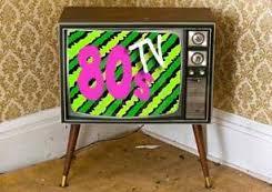 Télévision : les années 80
