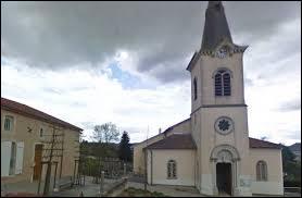 Ville de l'unité urbaine de Nancy, Bouxières-aux-Dames se situe dans le département ...