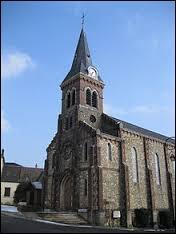 Monthelon est un village Marnais situé en région ...