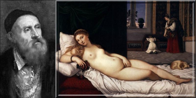 « Cette femme nue, allongée sur un lit, qui nous regarde en se caressant le sexe, vous ne me direz pas qu'elle ne lance pas une invitation sexuelle. Elle est même plutôt directe non ?»