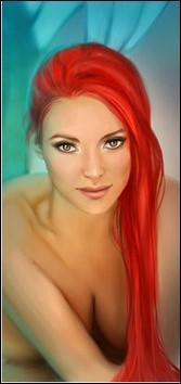 Cendrillon, c'est Ariel ; je voulais savoir si mon meilleur ami pouvait venir avec un autre ami, mais je ne me souviens plus comment il s'appelle !